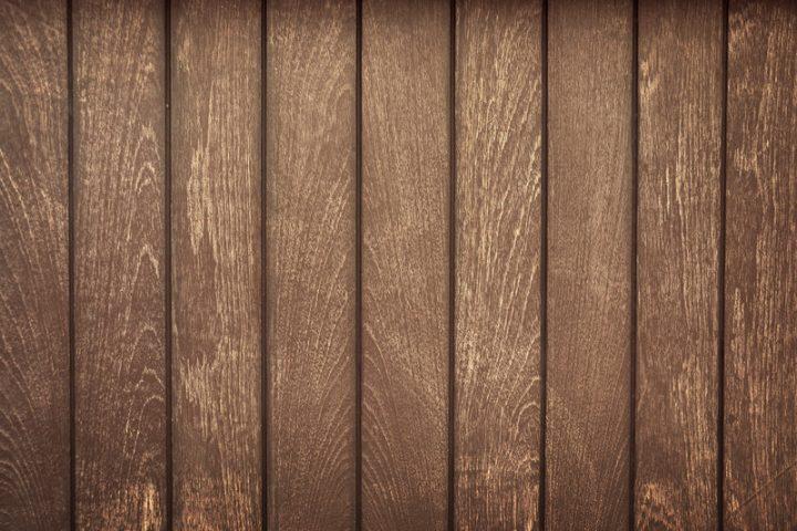 Holzdielen aufarbeiten