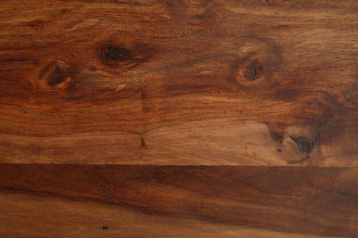 Holzdielen lackieren