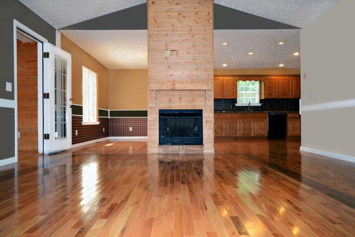 Holzdielen Reinigen » So Gehen Sie Schonend Und Professionell Vor