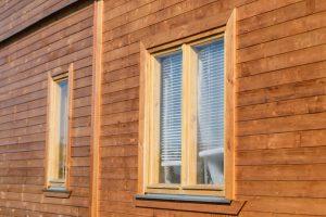 Holzfenster aus Polen Preise