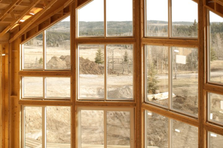 Holzfenster energetische Vorteile