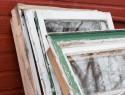 Holzfenster entsorgen