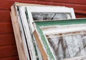 Holzfenster entsorgen so geschieht es fachgerecht - Alte fenster entsorgen ...