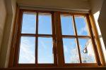 Holzfenster mit Alu verkleiden