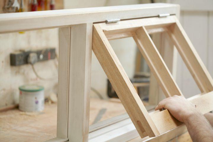 Holzfenster nach Maß Kosten