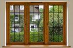 Holzfenster oder Holz-Alu-Fenster