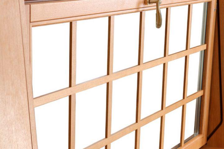 Holzfenster reparieren