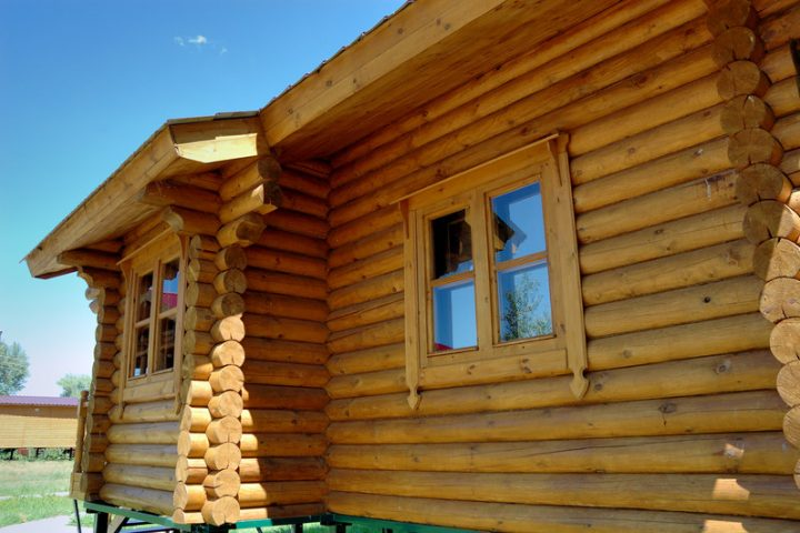 Holzfenster selber bauen