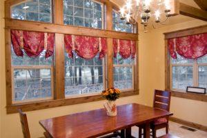 Holzfenster sichern