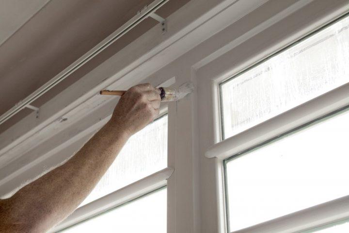 Bekannt Holzfenster streichen » Darauf sollten Sie achten AG82