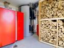 Holzgas als Alternative