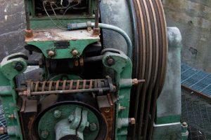 Holzgasgenerator