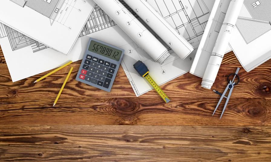 Was Der Bau Eines Holzhauses Kostet, Hängt Von Vielen Verschiedenen  Faktoren Ab