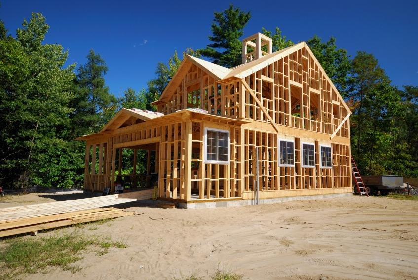 Holzhaus oder Massivhaus