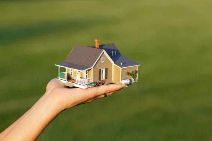 Holzhaus oder Steinhaus?