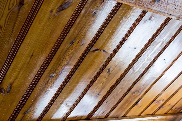 Gut gemocht Holzpaneele streichen ohne Schleifen » Geht das? NK92