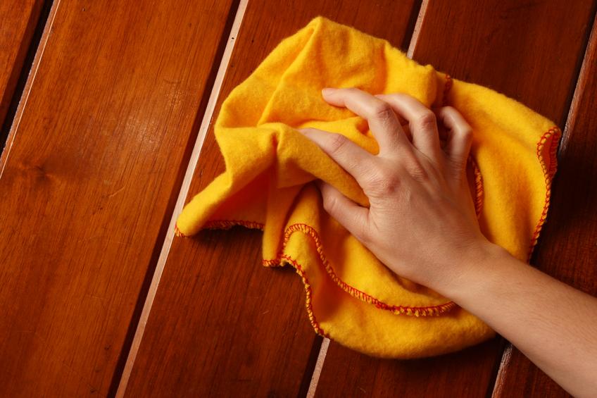 Wie Lassen Sich Holzpaneele Richtig Grndlich Reinigen