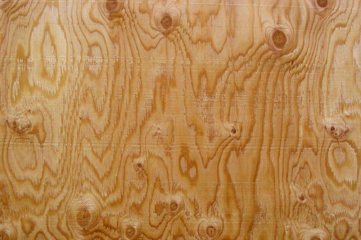 Holzpaneele streichen