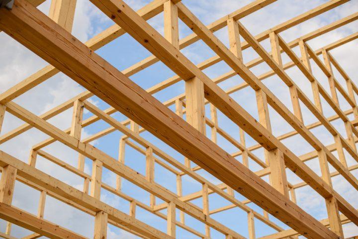 Holzbalken verlängern