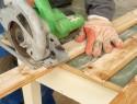 Holzrahmenbau selber machen