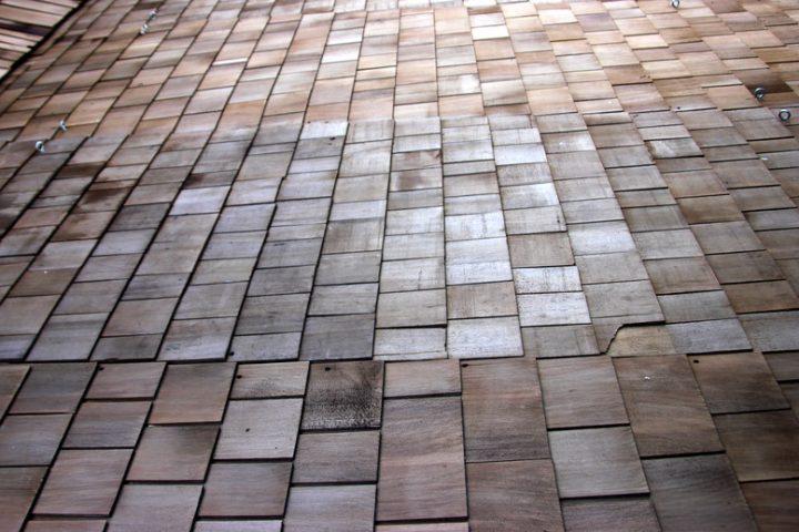 Preis Holzschindeln