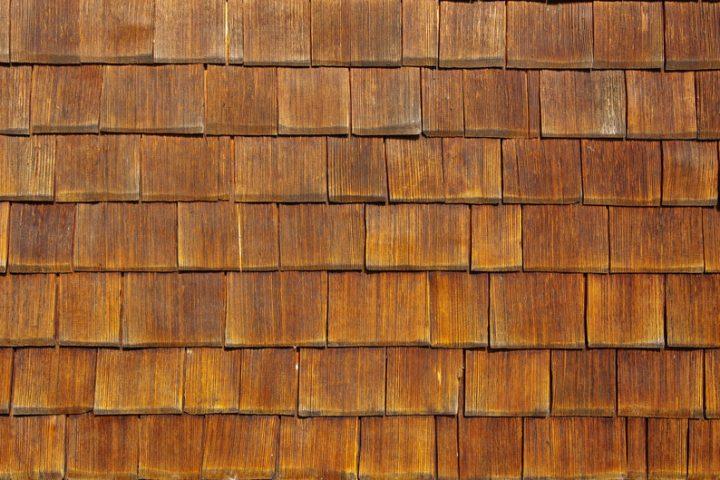 Holzschindeln herstellen