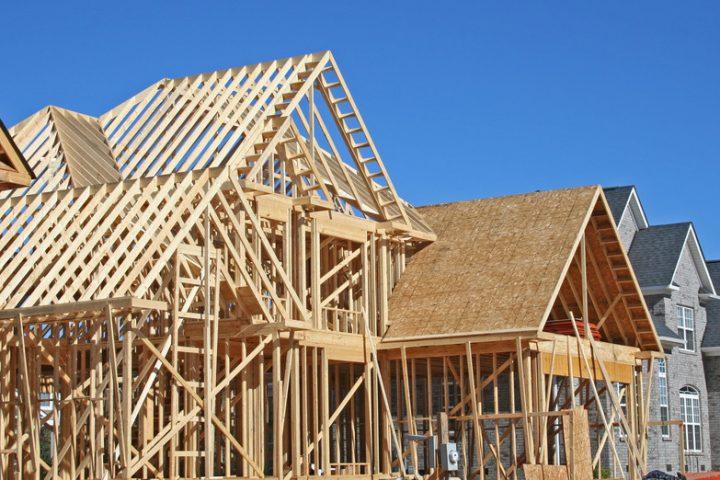 Relativ Holzständerbauweise Preise » Mit diesen Kosten muss man rechnen NF57