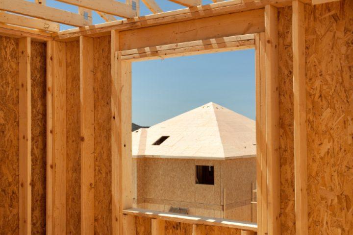Häufig Holzständerbauweise für die Garage » Vorteile, Preise & mehr HP18