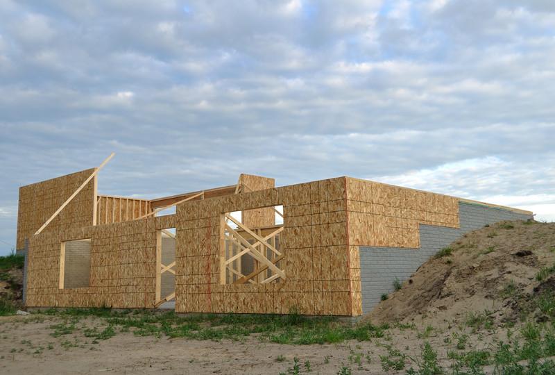 Holzstanderbauweise Die Kosten Im Hilfreichen Uberblick