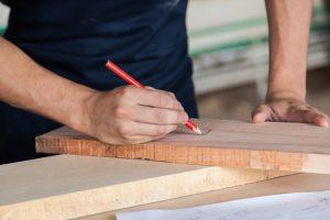 Holztisch Bauanleitung