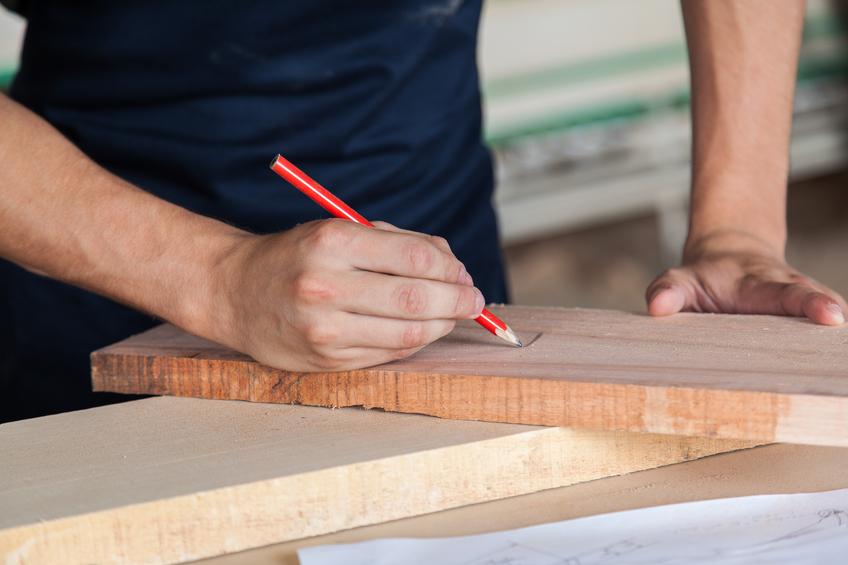holztisch selber bauen tisch rustikal
