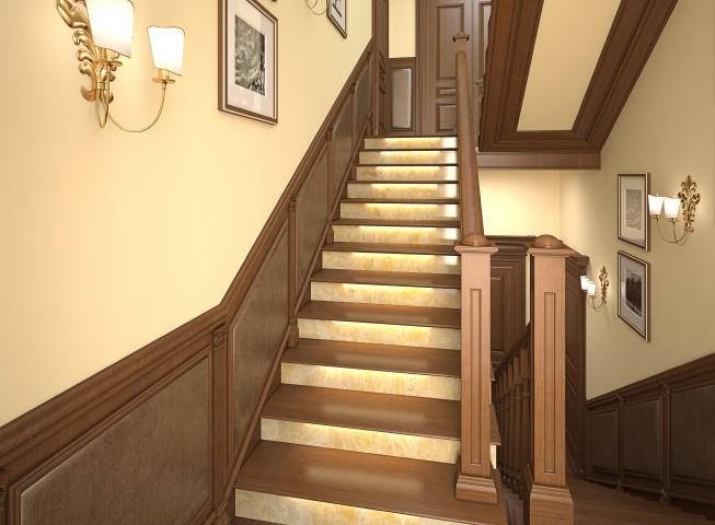 Holztreppe Putzen holztreppe lackieren anleitung in 6 schritten