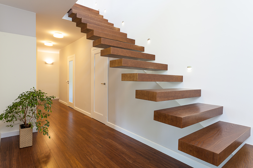 Holztreppe Putzen holztreppe modernisieren eine anleitung