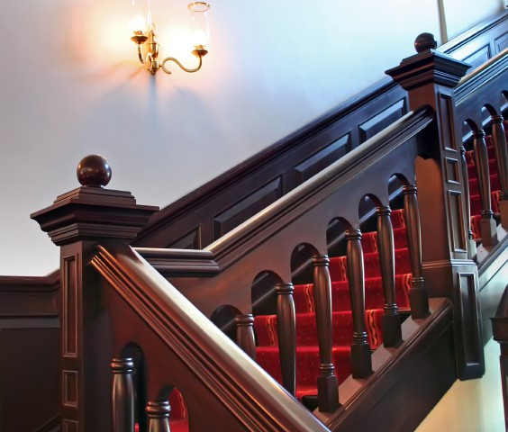 Holztreppe Verschonern Dekorieren Die Schonsten Ideen