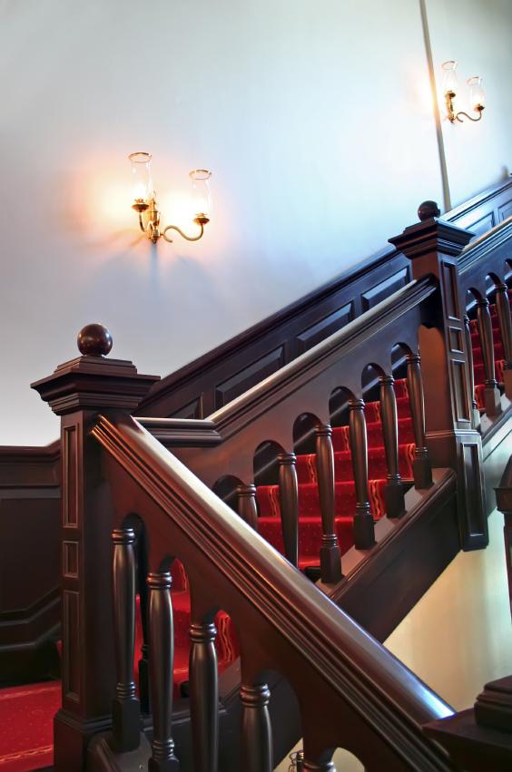 Treppen Verschönern holztreppe verschönern dekorieren die schönsten ideen