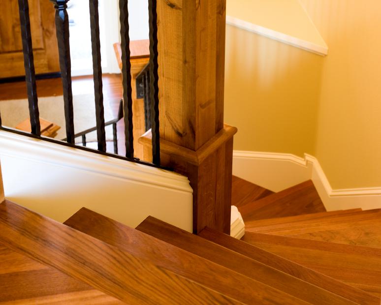 Beschichtung Von Holztreppen 187 Materialien Amp Eigenschaften