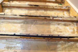 Holztreppen renovieren