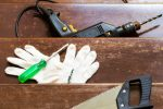 Holztreppen renovieren Kosten