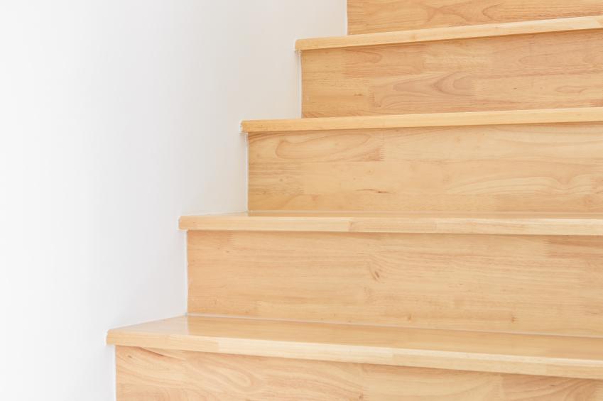 Holztreppen Schleifen » Anleitung In 5 Schritten