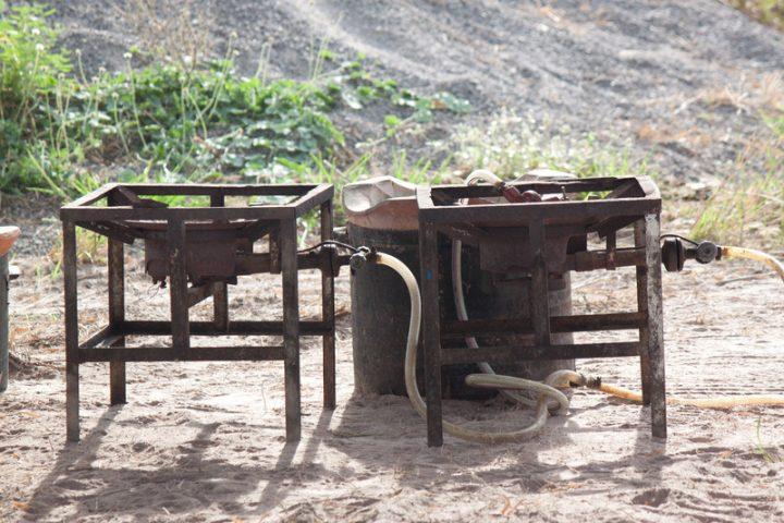 Gut bekannt Holzvergaser im Eigenbau - Grundlegende Tipps für den Selbstbau VL05