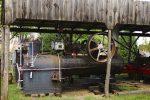 Holzvergaser Stromerzeugung