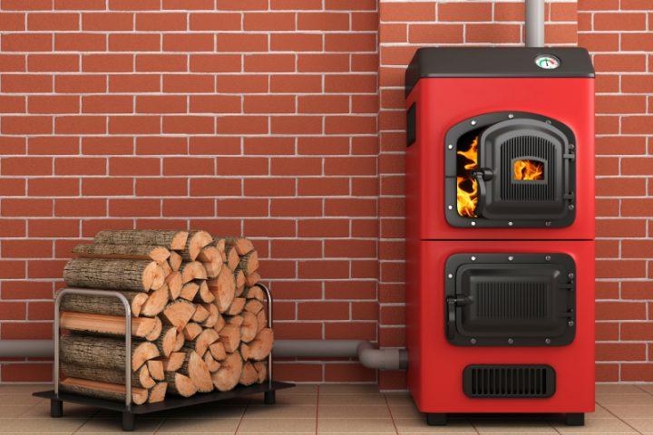 Holzvergaser im Vergleich mit Holzheizung und Pelletsheizung