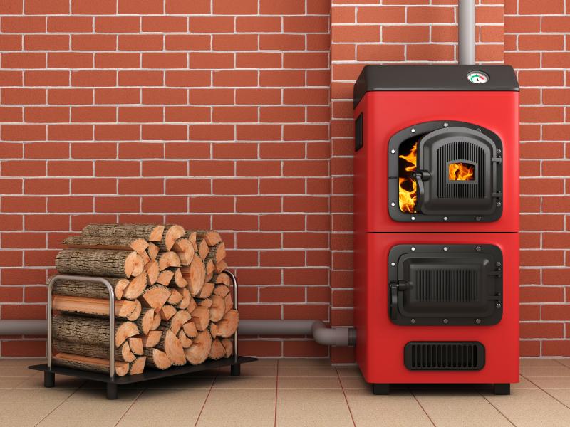 Holzvergaser Wohnzimmer | Holzvergaser Im Vergleich Zu Holzheizung Pelletsheizung