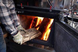 Holzvergaser selber bauen
