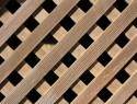 Holzzaun selber bauen