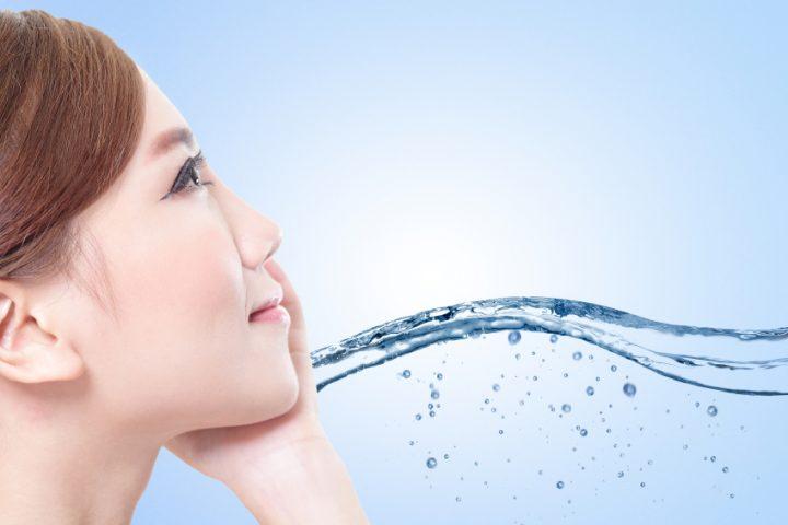 Homöopathische Wirkung des Leitungswassers