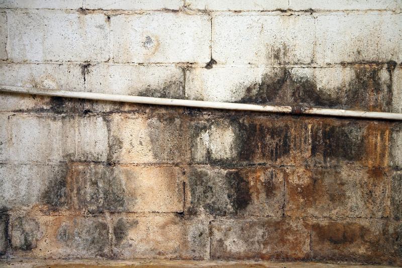 Spülbecken Nachträglich Abdichten = Kellerabdichtung gegen drückendes Wasser » Das ist wichtig