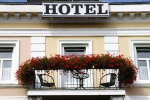 Hotel Bauen Kosten