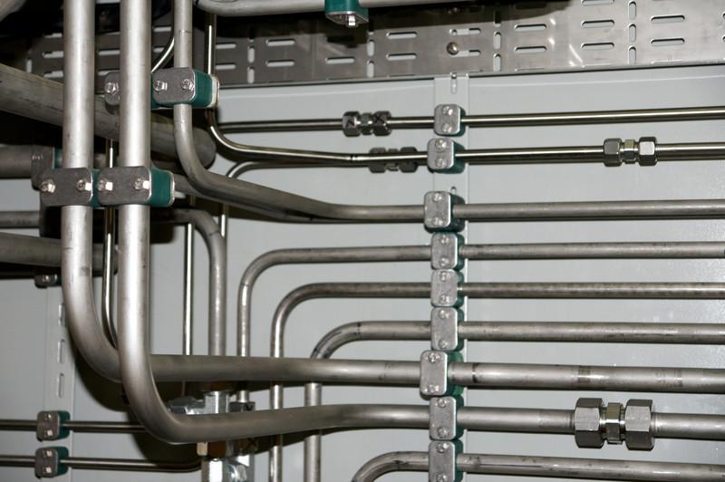 Fabulous Hydraulikrohr biegen » Einfach in 3 Schritten GO78