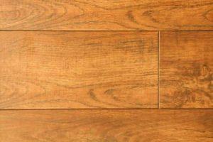 Industrieparkett-Fußbodenheizung